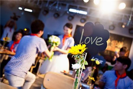 太原婚宴网,校园主题婚礼
