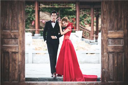 武汉婚宴,婚纱照风格
