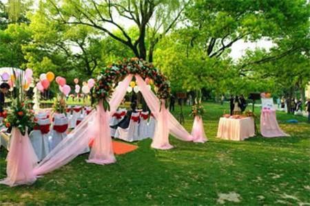 武汉结婚场地,结婚场地布置