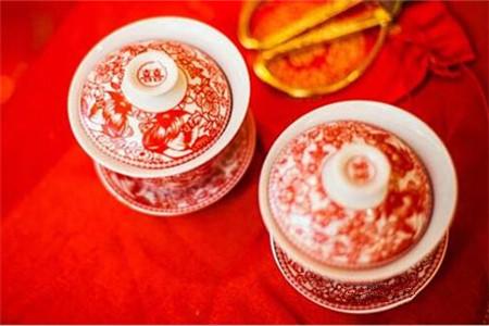 武汉中式婚礼,中式婚礼礼仪