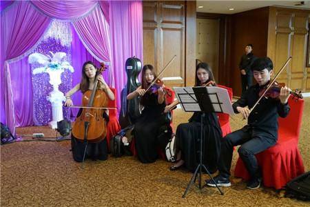 重庆结婚酒店 婚礼法则