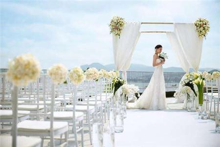 郑州婚礼场地