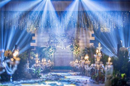郑州结婚场地