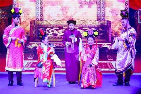 重庆年会场地 年会节目