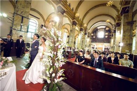 重庆婚宴网 婚礼场地