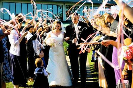 婚宴流程 婚礼用品