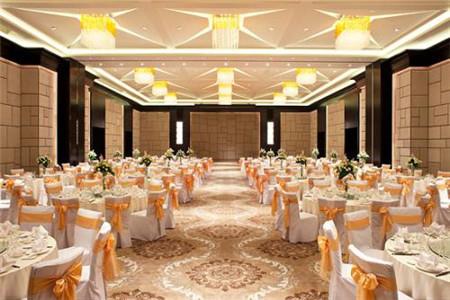 西安婚宴酒店推荐