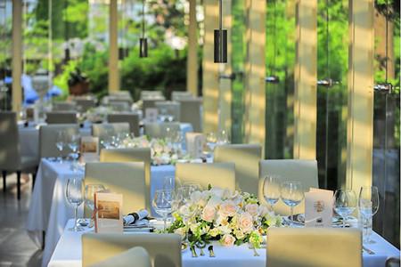 西安婚礼酒店