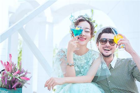 西安户外婚礼