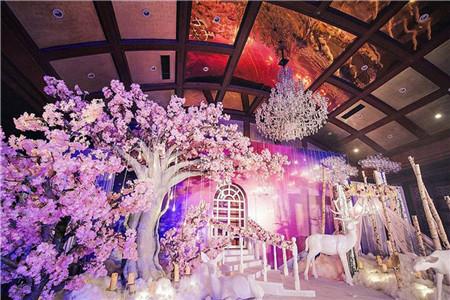 重庆办婚礼需要多少钱 预算