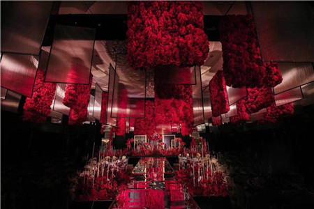 重庆婚宴酒店大全 重庆适合办婚礼的酒店