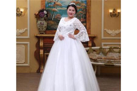 重庆西式婚礼 礼服