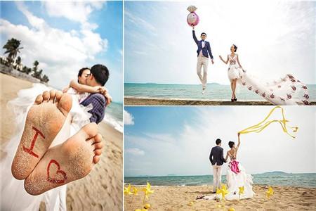 重庆喜宴网 婚纱照