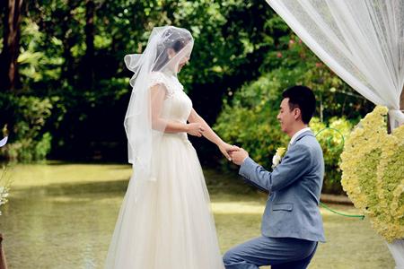 成都婚礼策划