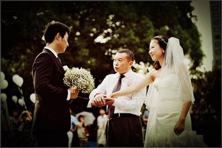 西安结婚网