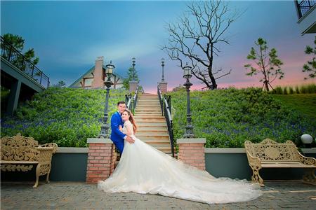 西安婚礼网