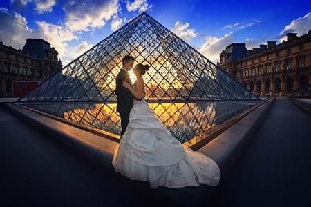 西安婚礼网站