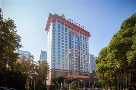 武汉婚宴酒店