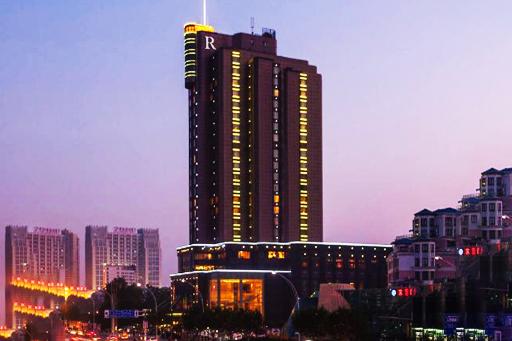 武汉举办婚礼的酒店