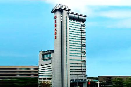 武汉比较高档的婚宴酒店