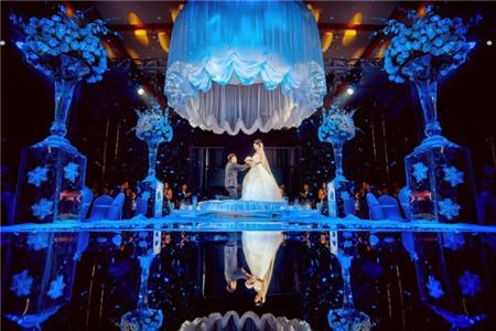 西安婚宴酒店推荐,婚礼筹备