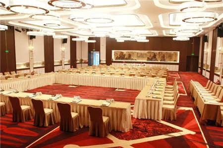 郑州二七区婚宴酒店推荐