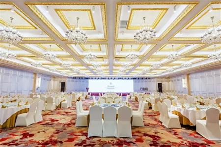 郑州2000元以下的婚宴酒店