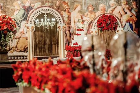 西安婚宴预订网 婚礼筹备