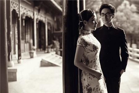 成都结婚酒店推荐 婚纱照