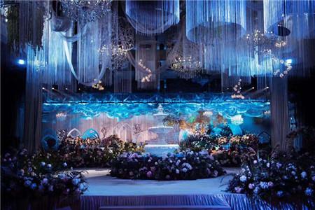 西安结婚 婚礼筹备