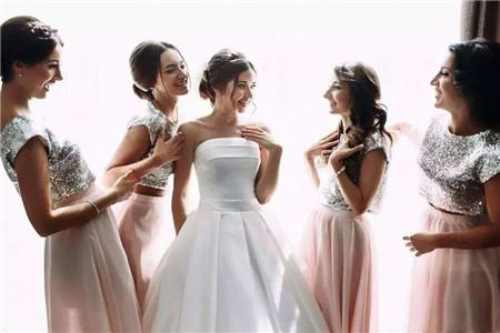西安西式婚礼 婚礼筹备