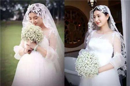 西安西式婚礼酒店 婚纱