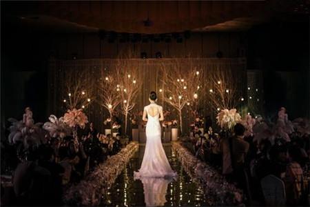成都婚礼场地 婚礼筹备