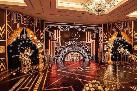 筹备婚礼 婚宴酒店