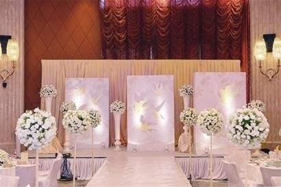 西安婚宴 婚宴筹备