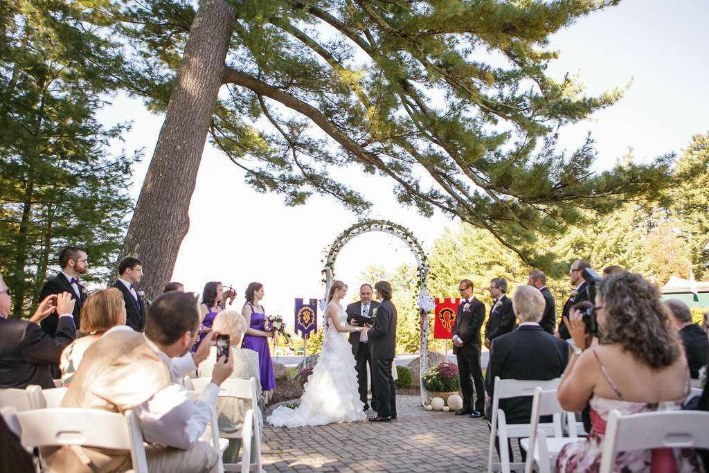 西安婚宴 婚礼筹备