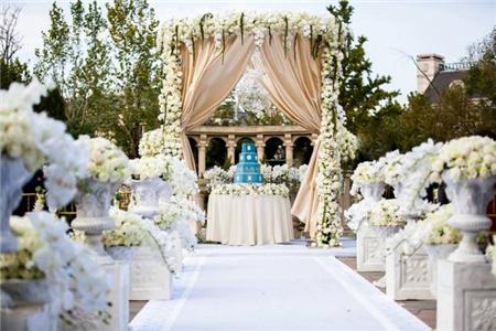 成都结婚场地 婚礼筹备