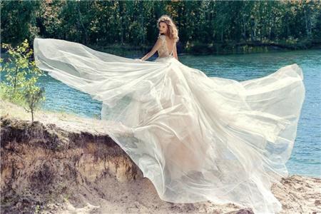 成都户外婚礼 婚纱