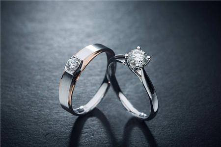 成都婚礼网 婚戒