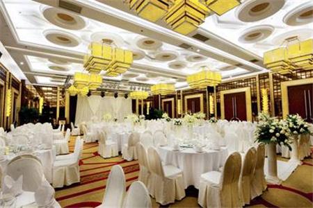 西安婚宴酒店,婚礼酒店