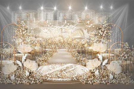 婚礼风格,婚礼主题,2021年结婚