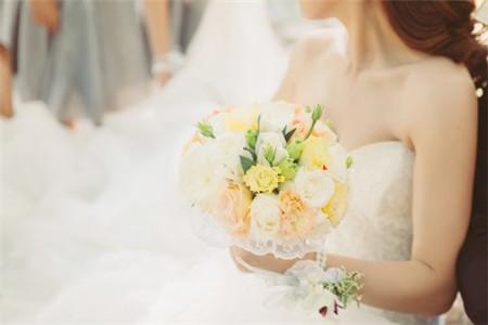 成都中式婚礼 婚礼筹备