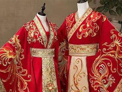 中式婚礼,婚宴开席,中式婚礼风格