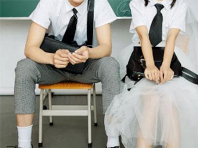 重庆结婚网,婚礼主题,青春校园