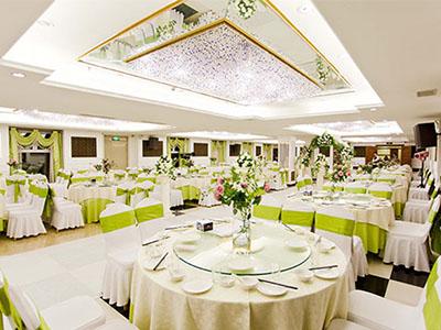 婚宴酒店挑选,结婚酒店预订