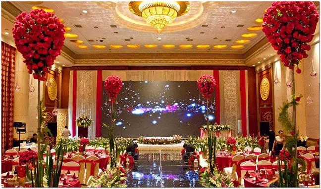 婚礼筹备,婚礼,婚礼酒店
