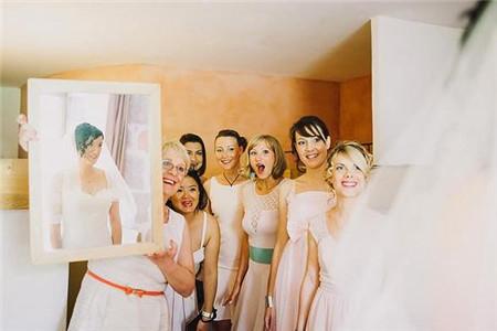 成都结婚场地 拍照