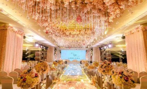 西安结婚网   婚礼筹备   婚礼