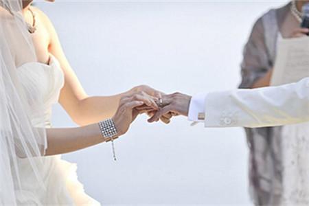 成都西式婚礼 婚礼筹备