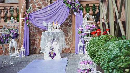 婚礼筹备,婚礼,婚礼布置